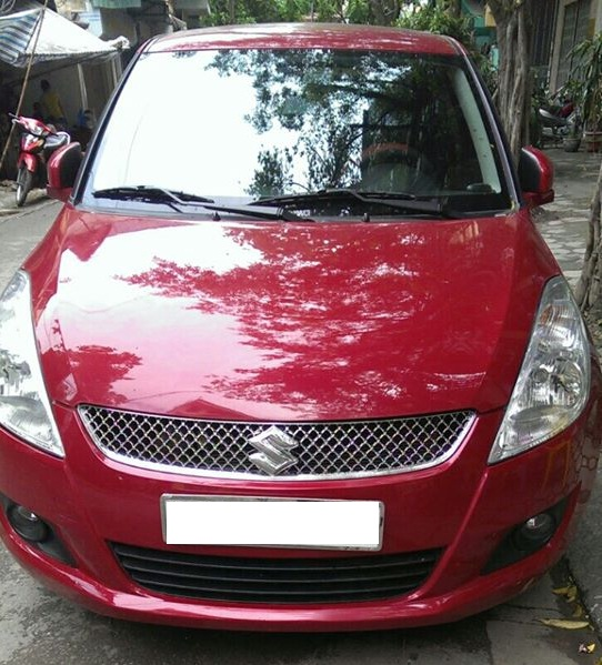 mat calang suzuki swift
