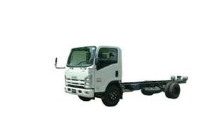 ISUZU FORWARD NLR55E (tải trọng: 1,4 tấn)