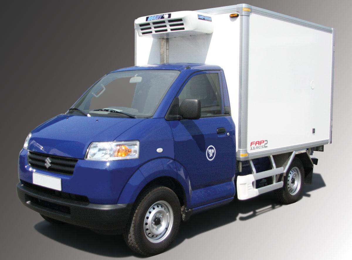 Suzuki Pro 7 Tạ nhập khẩu