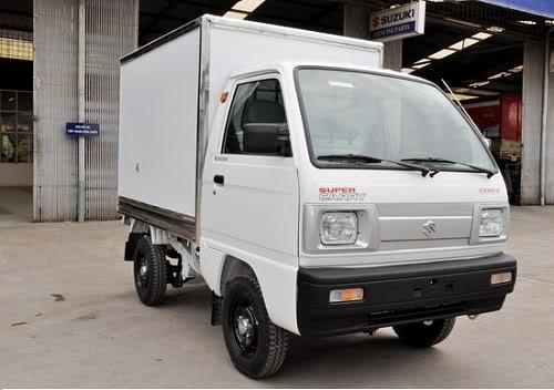 Suzuki 5 ta thung kin