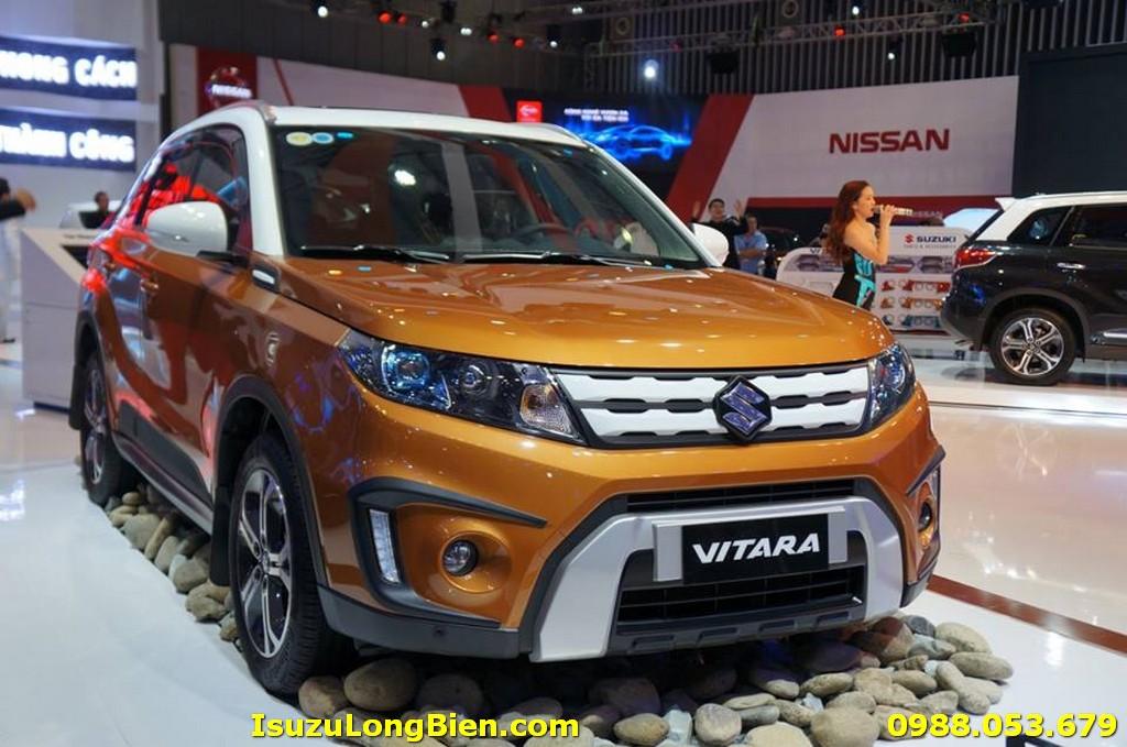 xe Suzuki Vitara moi