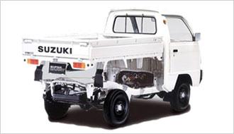 thung xe suzuki 5 ta